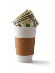 coffee-money